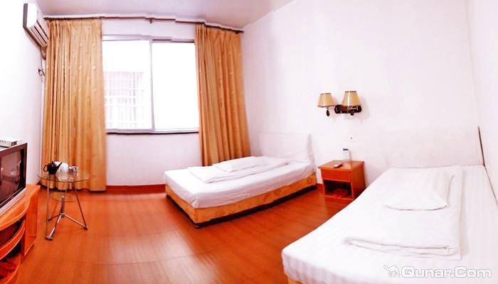 武夷山迎榕酒店