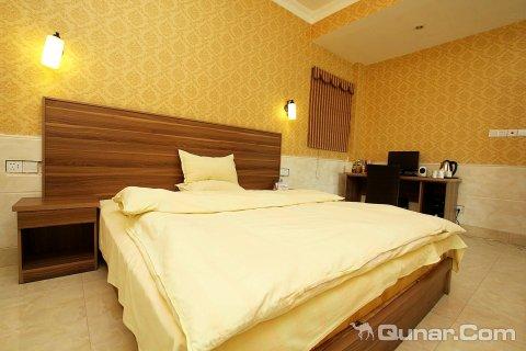 柳州柳城恒瑞商务便捷酒店