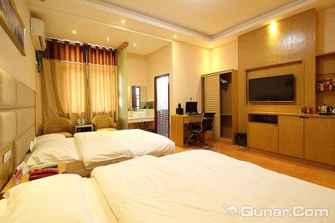 柳城美居宾馆