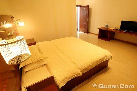 柳城金泰商务宾馆