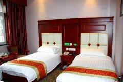 宁波花园大酒店