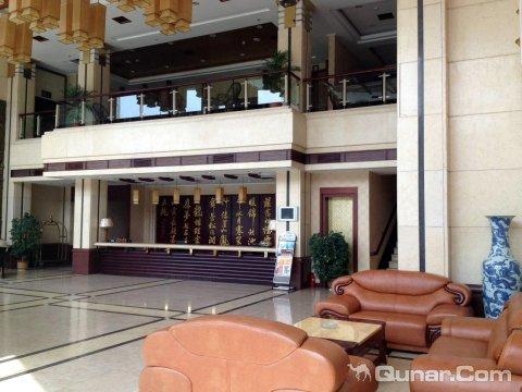 宁波溪口宾馆
