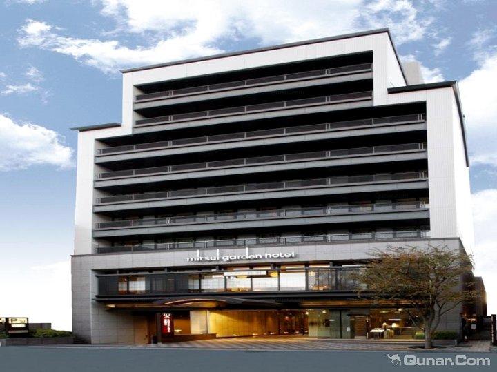 三井花园饭店京都四条(Mitsui Garden Hotel Kyoto Shijo)
