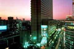 东京新宿王子大饭店(Shinjuku Prince Hotel Tokyo)