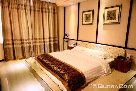 哈尔滨晴阳宾馆