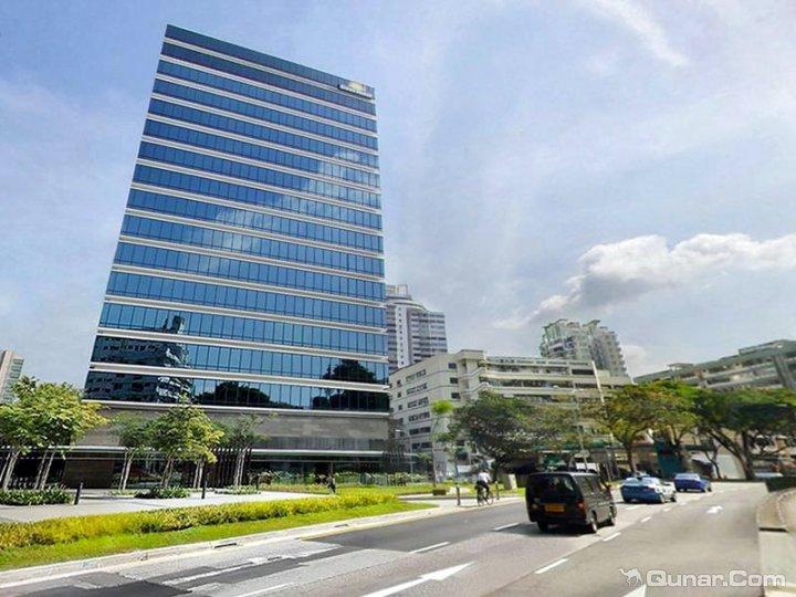 新加坡中山公园戴斯酒店(Days Hotel Singapore at Zhongshan Park)