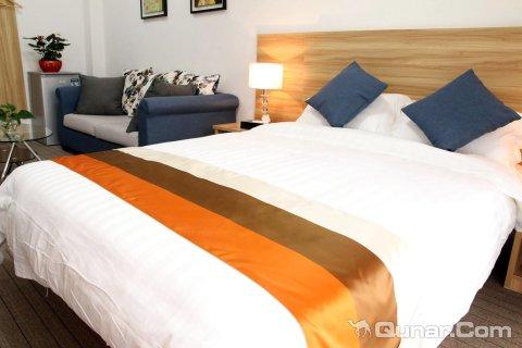 中山菲力斯公寓酒店张家边市场店
