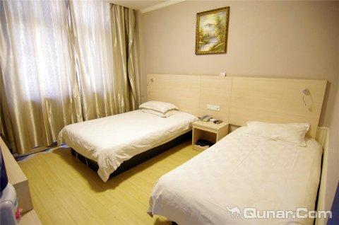 鄢陵鼎鑫商务酒店