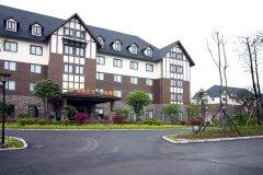 株洲云龙云谷酒店