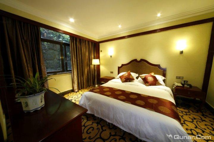 庐山锦绣盛世酒店