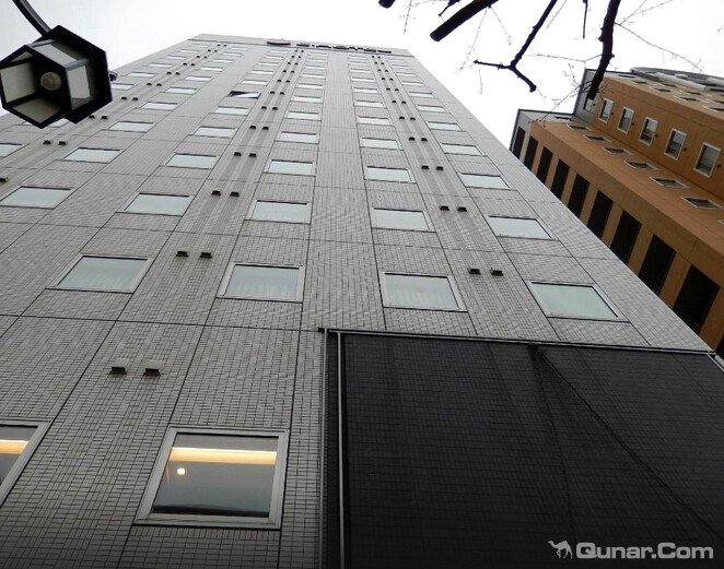东京 东新宿E酒店(E-Hotel Higashi-Shinjuku Tokyo)