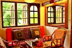 清迈秘密花园酒店(Secret Garden Chiangmai)