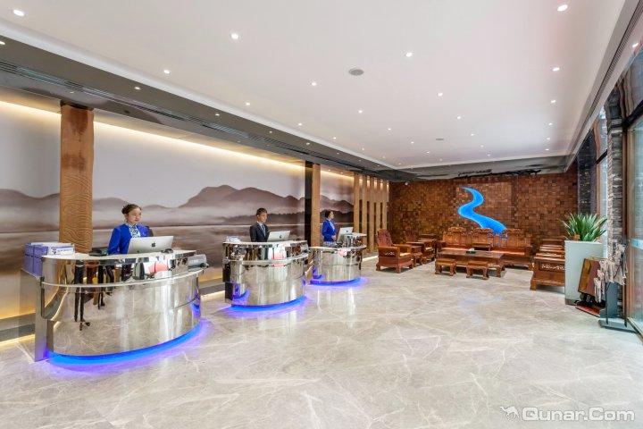 成都蓝城悦榕精品文化酒店