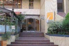 大阪本町Chisun Inn酒店(Chisun Inn Osaka Hommachi)
