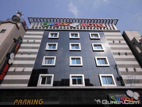 庆州舒阁酒店(Sugar Hotel  Gyeongju)