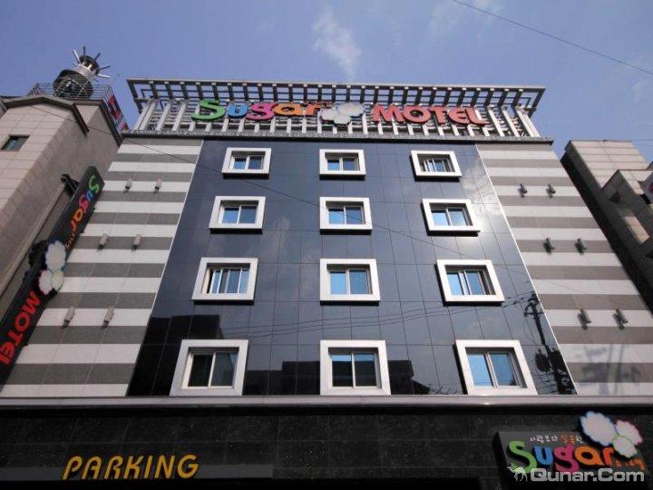庆州舒阁酒店