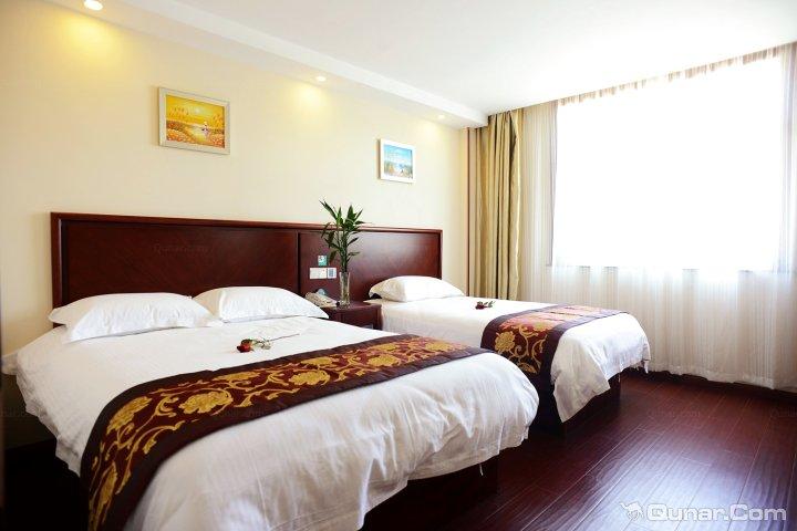格林豪泰酒店上海浦东机场机场镇店