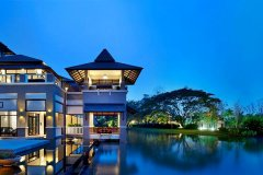 清莱艾美度假酒店(Le Meridien Chiang Rai Resort, Thailand)