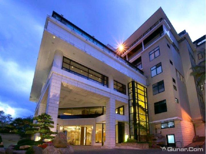 台北北投春天酒店(Spring City Resort)