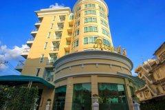 华欣皇家馆酒店(Royal Pavilion Hua Hin)