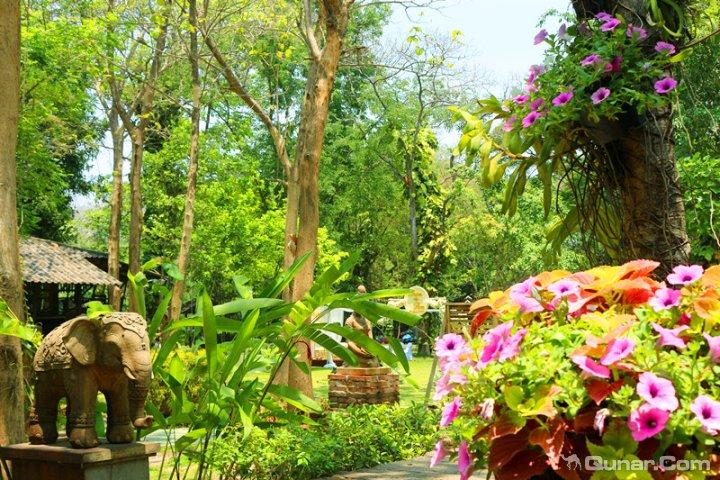 清迈首驿多康度假酒店(E-Outfitting Doi Kham Resort Chiang Mai)