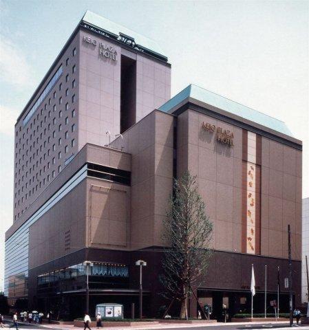 八王子京王广场酒店(Keio Plaza Hotel Hachioji)