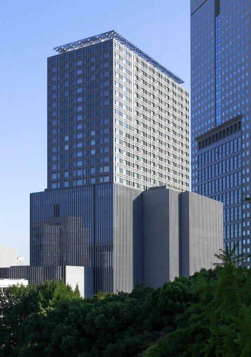 东急凯彼德大饭店(The Capitol Hotel Tokyu Tokyo)