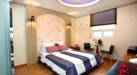 龙仁Q酒店(Q Hotel Yongin)