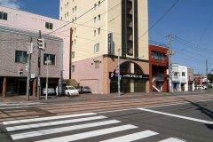 弘扬函馆酒店(Hotel Promote Hakodate)