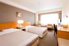 北海道札幌京王广场饭店(Keio Plaza Hotel Sapporo Hokkaido)