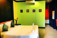 甲米奥南海滩酒店(Aonang Beach Home)