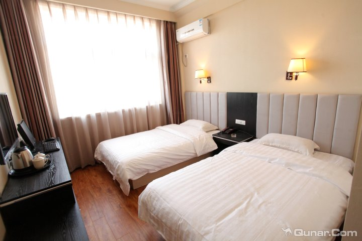 三门峡美天酒店