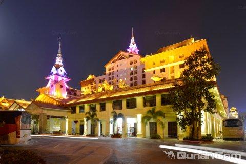 景洪西双版纳游民之家酒店