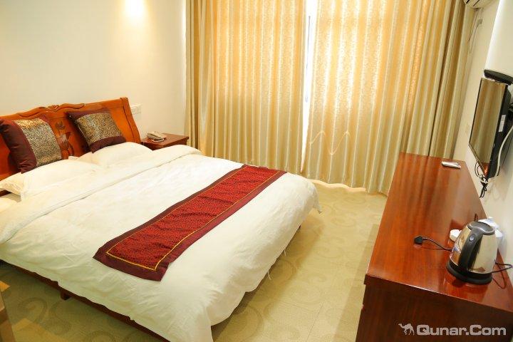 池州九华山三角洲大酒店