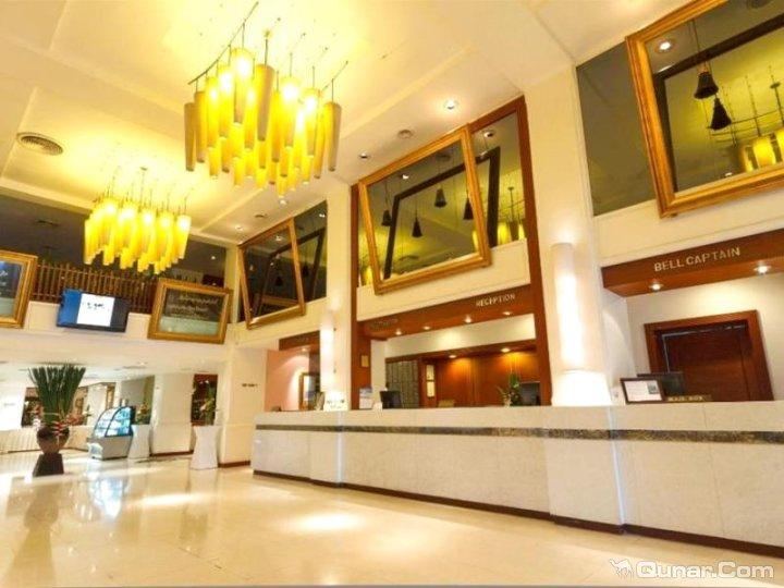 清迈都喜公主酒店(Dusit Princess Chiang Mai)