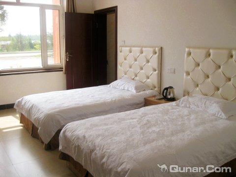 长白山龙昇酒店