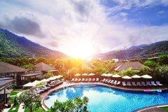 美乐地别墅度假酒店(Metadee Resort & Villas)