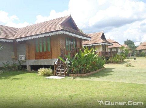 派卡姆海德威度假村(Paicome Hideaway Resort)
