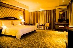 隆林万民国际大酒店