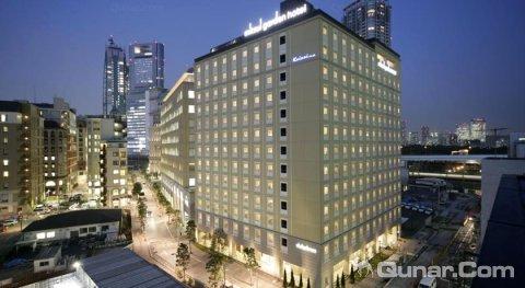 三井花园饭店东京汐留意大利街(Mitsui Garden Hotel Shiodome Italia-Gai Tokyo)