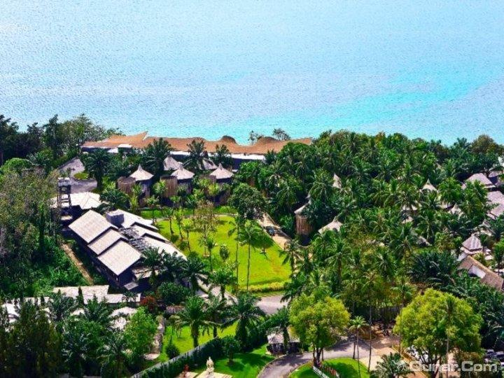甲米毕安酒店(Beyond Resort Krabi)