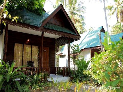 甲米雷莱沙海度假村(Sand Sea Resort Railay Krabi)