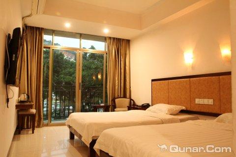 台山宾东酒店