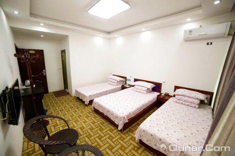宜昌峡江宾馆