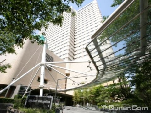 东京池袋大都会饭店(Hotel Metropolitan Tokyo Ikebukuro)