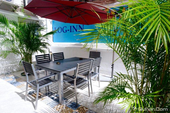 香港Log Inn乐意旅馆(Log Inn)