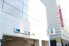 东新宿灿路都大饭店(Hotel Sunroute Higashi Shinjuku)