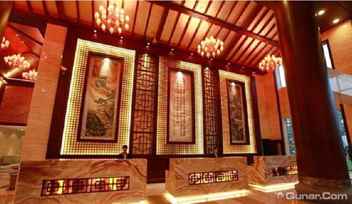 晋城皇城相府庄园酒店