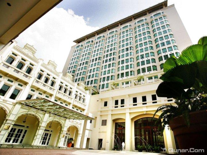 新加坡洲际酒店(InterContinental Singapore)