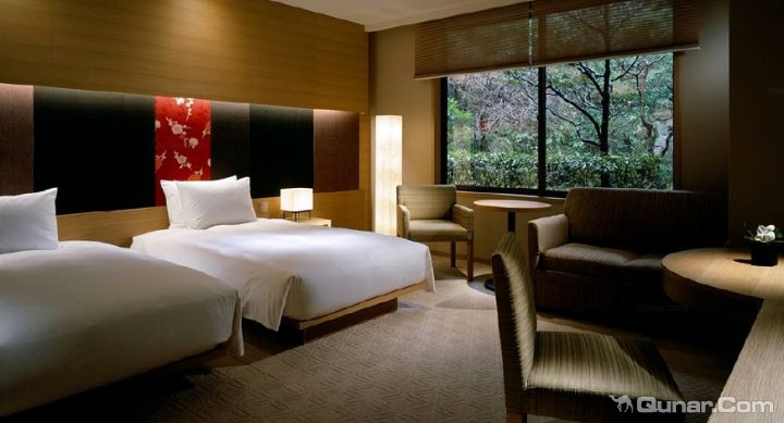 京都凯悦酒店(Hyatt Regency Kyoto)